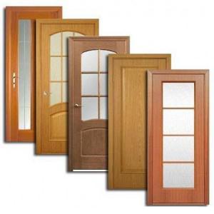Двери, дверные блоки Кубинки