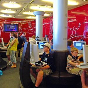 Интернет-кафе Кубинки