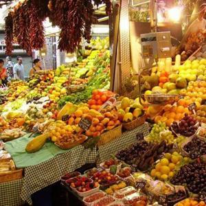 Рынки Кубинки