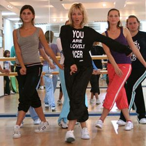 Школы танцев Кубинки