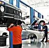 Автосервисы, автотехцентры в Кубинке
