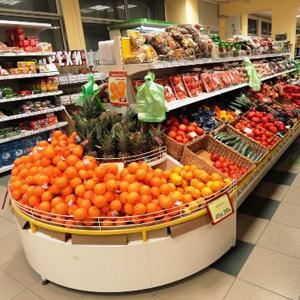 Супермаркеты Кубинки