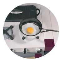 Боулинг клуб АмбарЪ - иконка «кухня» в Кубинке