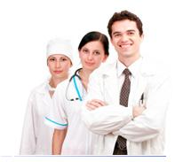 Тровет - иконка «врачи» в Кубинке